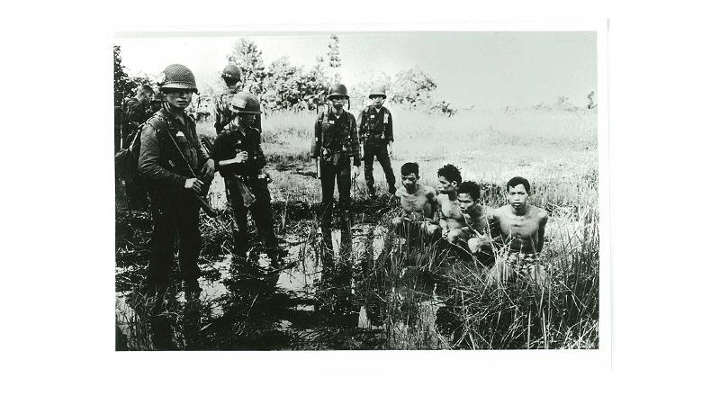 戦争 は ベトナム と